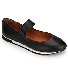 by Kenneth Cole Women's Luca Mary Jane Flats