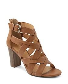 Barcelona Dress Sandal