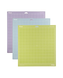 "12"" x 12"" Cutting Mat, Pack of 3"