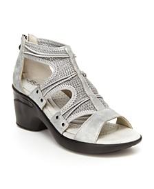 Everly Women's Dress Wedge Sandal