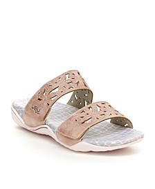 Sport Wildflowe Women's Slide Slip On Sandal