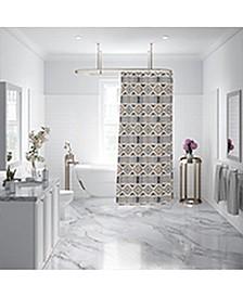 Home Santa Fe Shower Curtain