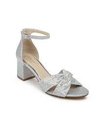 Jewel Badgley Mischka Nicolette Evening Sandal