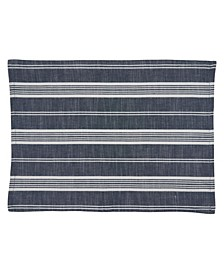 Striped Placemat Set of 4