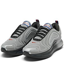 Big Boys Air Max 720 Running Sneakers from Finish Line