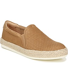 Women's Saturday Slip-ons