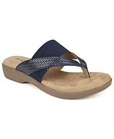 Bumble Thong Sandals