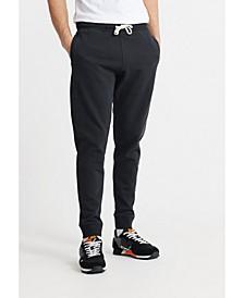 Men's Standard Label Joggers