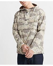 Men's Rookie Overhead Jacket