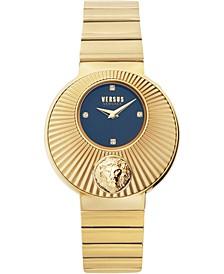 Women's Sempione Gold-Tone Stainless Steel Bracelet Watch 38mm