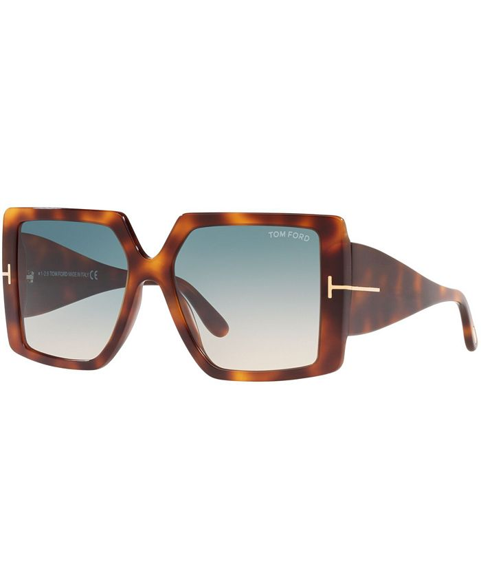 Tom Ford - Sunglasses, FT0790W5753P