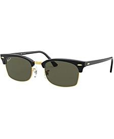Unisex Polarized Sunglasses, RB3689