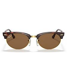 Unisex Polarized Sunglasses, RB3946