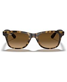 Polarized Sunglasses, RB464050-YP