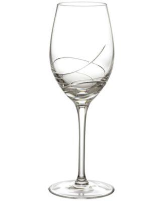 Stemware, Ballet Ribbon Essence White Wine