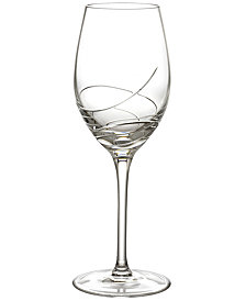 Waterford Stemware, Ballet Ribbon Essence White Wine