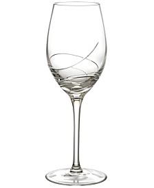 Waterford Stemware, Ballet Ribbon Essence White Wine