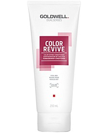 Dualsenses Color Revive Conditioner - Cool Red, 6.7-oz., from PUREBEAUTY Salon & Spa