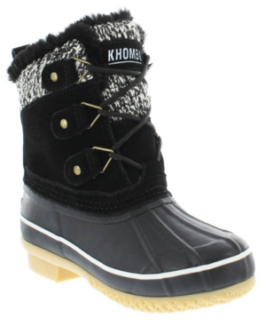 Lola Snow Boots Women's Shoes