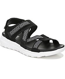 Isora Strappy Women's Sandals