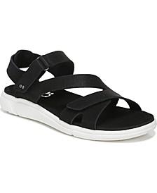 Marci Strappy Women's Sandals