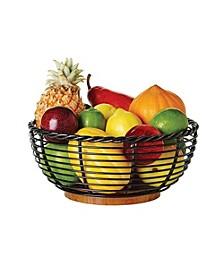 Rope Fruit Basket