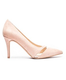 Women's Rayla Pointed Toe Pumps
