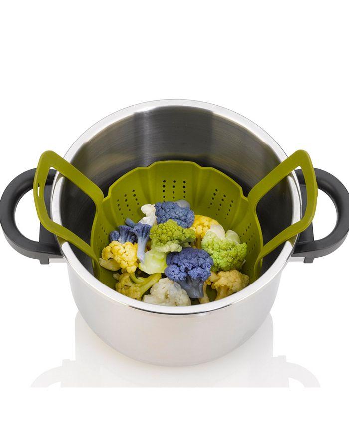ZAVOR - Zavor Silicone Pressure Cooker Steamer Basket