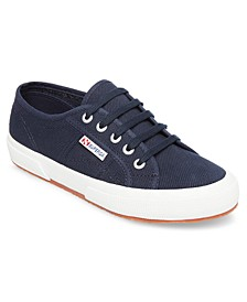 Women's 2750 Cotu Canvas Lace-Up Sneakers