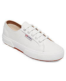 SUPERGA Women's 2750 Naplngcotu  Sneakers