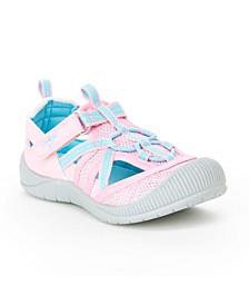 Toddler Girl's Myla Bump Toe Sneaker