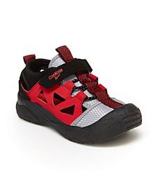 Toddler Boy's Emon Bump Toe Sneaker
