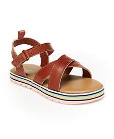 Toddler Girl's Diega Fashion Sandal