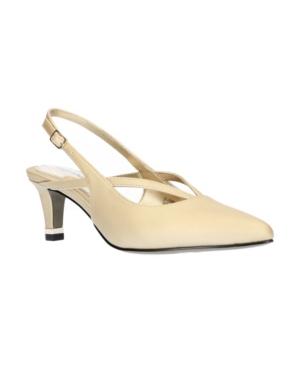 Symphony Block Heel Pumps Women's Shoes