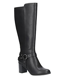 Franconia Plus Tall Boots
