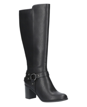 Franconia Plus Tall Boots Women's Shoes