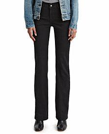 Levi's® Women's Classic Bootcut Jeans