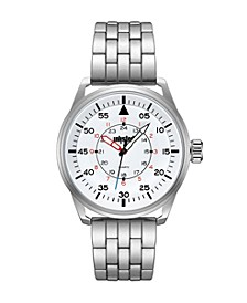 Kenneth Cole Classic Watch, 44.5MM