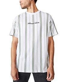 Downtown Loose Fit Tee