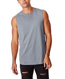 Essential Muscle Tank Top