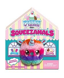 Squeezamals Freeze 'N' Squeeze Children's Game