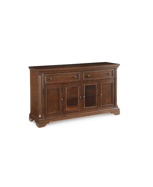 Furniture Orle Credenza, Created for Macy's