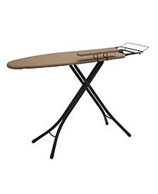 Household Essential Mega Ironing Board, 4-Leg