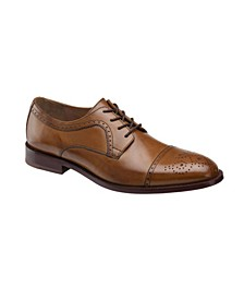 Men's Alredge Cap Toe Dress Shoes