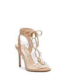 Women's Jirven High Heel Sandals
