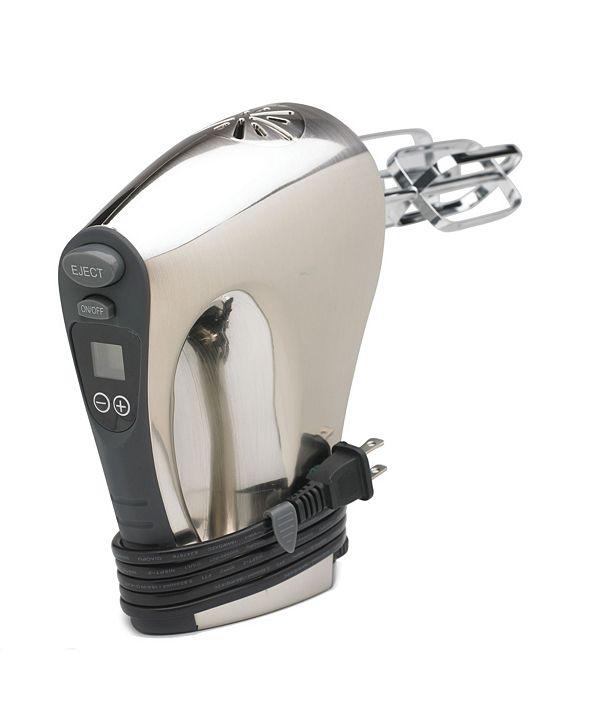 Nesco HM-350 Digital Hand Mixer