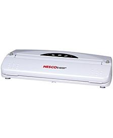 VS-01 Vacuum Food Sealer