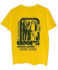 Doors Men's Graphic T-Shirt