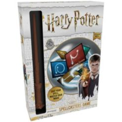Goliath Games Harry Potter Spellcasters