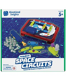 Design Drill Space Circuits